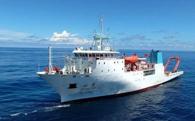 Trung Quốc lại lớn tiếng tuyên bố không công nhận 'phán quyết Biển Đông'