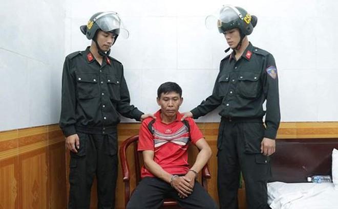 Bắt đối tượng người Lào vận chuyển heroin vào Việt Nam