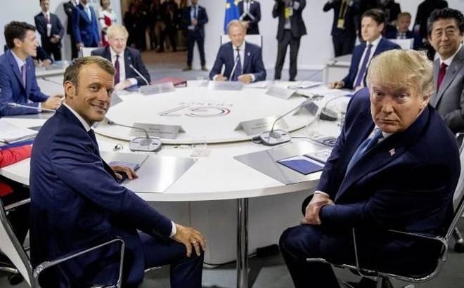 Nhóm G-7 cam kết 'thương mại công bằng': Thông điệp gửi cho Trung Quốc?