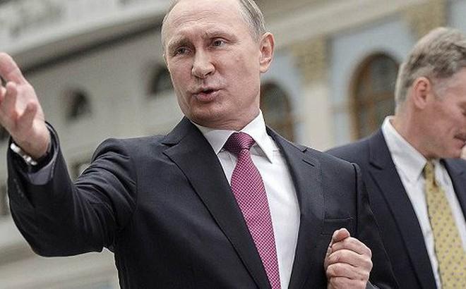 Ông Trump muốn mời Putin đến Mỹ dự Thượng đỉnh G-7, Kremlin 'từ chối khéo'