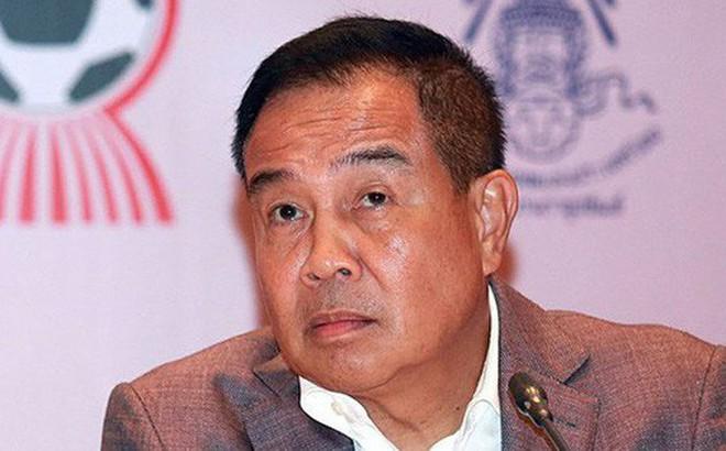 HLV tuyển nữ Việt Nam kể kịch tính chuyện người đứng đầu bóng đá Thái Lan suýt ngất vì đội nhà thất bại