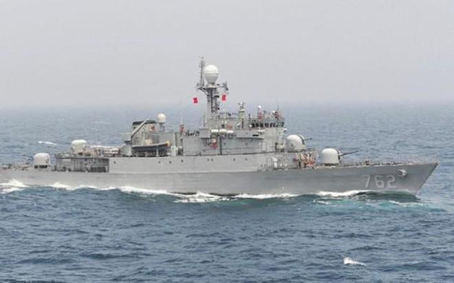 Hải quân Philippines sắp có tàu ngầm đầu tiên