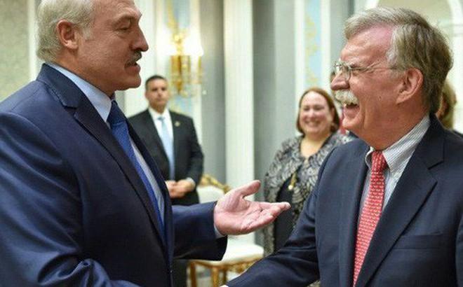 Ẩn sau công du của ông John Bolton: Mỹ muốn đột phá loạt 'lỗ hổng' sát sườn Nga