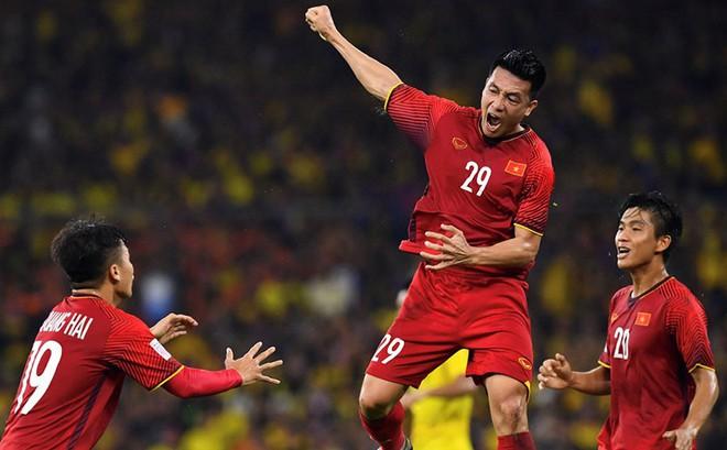 Việt Nam đấu Thái Lan: Đừng lo, thầy Park đã thủ sẵn