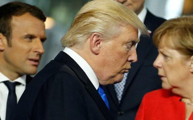 Tại sao chiến tranh thương mại giữa Mỹ với châu Âu sẽ gây ra hậu quả nặng nề hơn sự đối đầu của Mỹ và Trung Quốc?