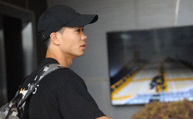 Công Phượng hối hả về Bangkok hội quân, truyền thông Thái Lan ngó lơ ngôi sao của tuyển Việt Nam