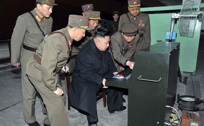 Triều Tiên bác tin thu được 2 tỉ USD nhờ tấn công mạng