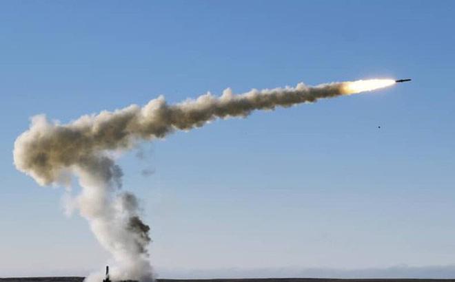 Nga tăng cường tên lửa chống hạm Bastion tới quần đảo Kuril tranh chấp với Nhật Bản