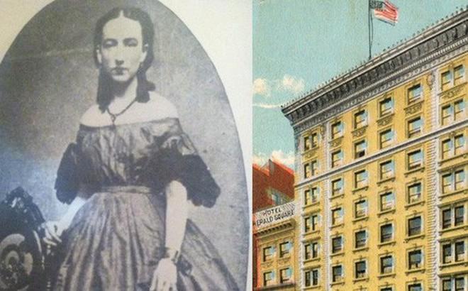Ida Wood: Nữ tỷ phú sống ẩn dật trong phòng khách sạn suốt 24 năm, khi cánh cửa mở ra hé lộ những bí mật động trời cùng mùi hôi thối nồng nặc