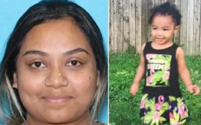 Bắt cóc bé gái 2 tuổi, người phụ nữ bị bắt trước khi khai ra toàn bộ kế hoạch độc ác của bố đứa trẻ chỉ vì hơn 200 triệu đồng