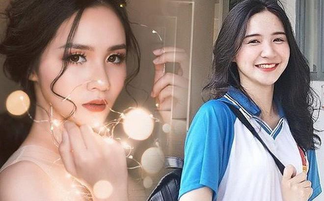 Nữ sinh 2000 trường Bách khoa gây bão tại Hoa hậu Hoàn vũ Việt Nam 2019 tuy nhiên lại tiết lộ một điều đầy tiếc nuối