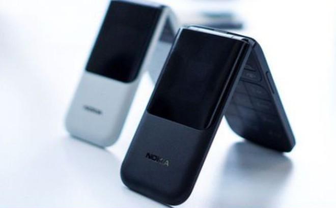 Vì sao HMD liên tục ra mắt điện thoại Nokia theo kiểu 'ăn mày quá khứ'?