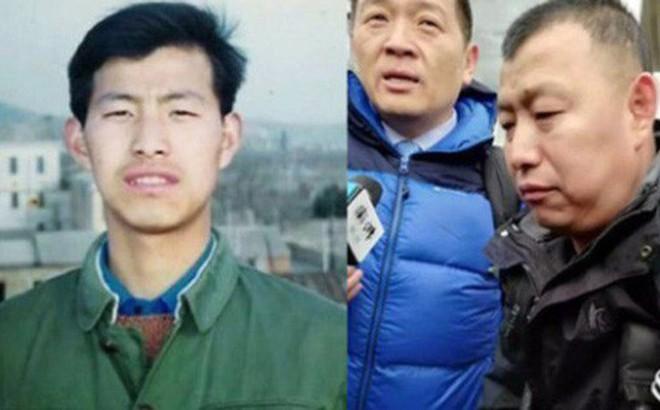 Người đàn ông Trung Quốc được đền bù 15 tỷ đồng sau 23 năm tù oan vì tội hiếp dâm, giết người