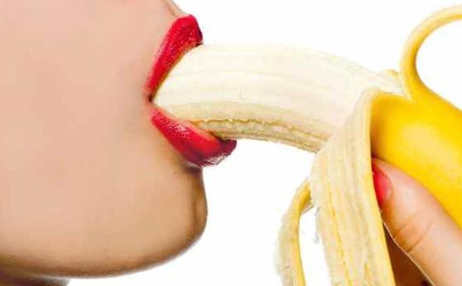 """Nguy cơ sức khỏe khi bạn """"yêu"""" bằng miệng"""