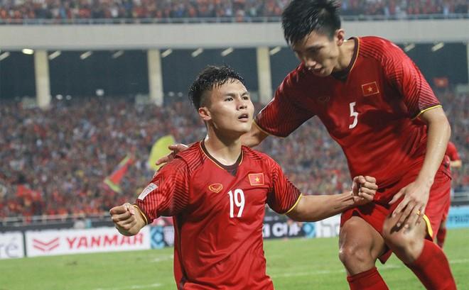 Sức mạnh của tuyển Việt Nam nhìn từ CLB Hà Nội
