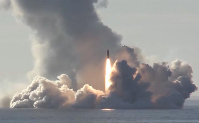 Hé lộ sức mạnh tên lửa Nga đủ sức hủy diệt một thành phố Mỹ