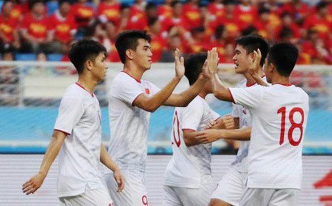 Báo Hàn: U22 Việt Nam vượt trội Trung Quốc, đến ghi bàn cũng không thèm ăn mừng
