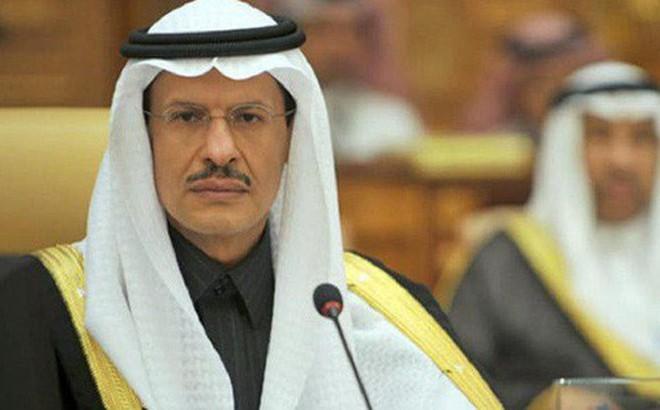 Quốc vương Ả Rập Saudi bổ nhiệm con trai làm bộ trưởng năng lượng