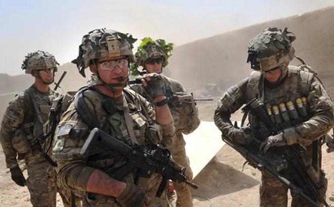 """Tổng thống Donald Trump hủy bỏ đàm phán, Taliban đe dọa """"nước Mỹ sẽ lãnh hậu quả"""""""