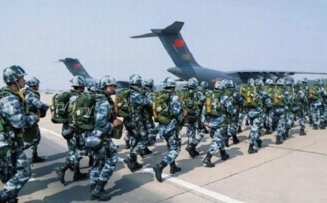 """Trung Quốc không ngại """"chạm mặt"""" Nga tại Syria"""
