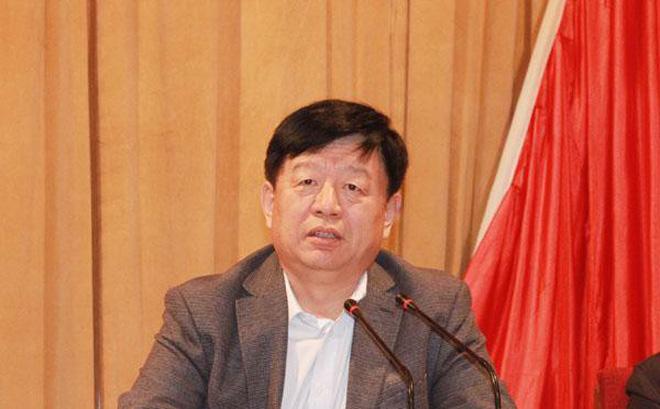 Về hưu 5 năm, quan tham TQ bất ngờ bị lôi ra trị tội