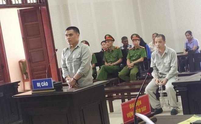 Vận chuyển thuê 100 bánh heroin vào Việt Nam, lĩnh án tử hình