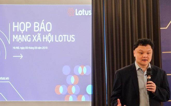 Mạng xã hội Lotus: Lấy nội dung làm trọng tâm, lấy token làm năng lượng nội dung