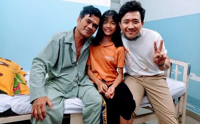 Trấn Thành, Trường Giang ủng hộ nghệ sĩ Mai Trần 40 triệu đồng