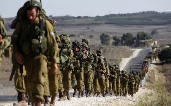 Iran phóng rocket từ lãnh thổ Syria tấn công trả đũa Israel?