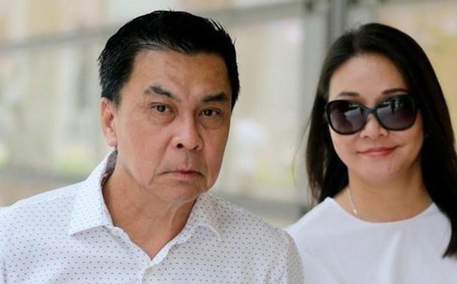 """Bồ nhí bị đại gia Singapore """"chia tay đòi quà"""" phản công, tố ngược vợ cả"""
