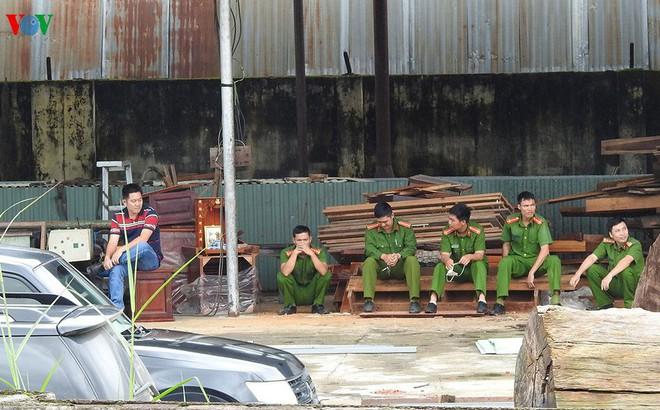 Phát hiện Nhà máy sản xuất ma túy quy mô lớn ở Kon Tum