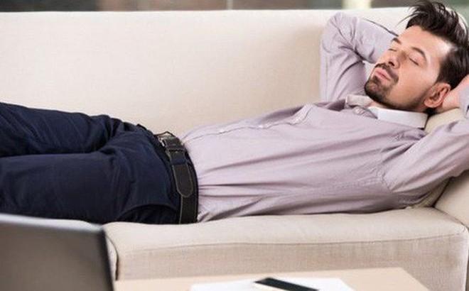 Làm điều sung sướng này 2 lần/tuần, giảm 48% nguy cơ đột quỵ, đau tim