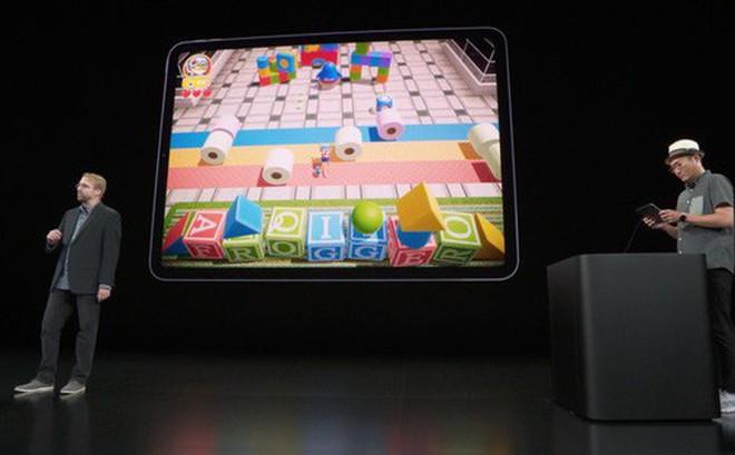 Điểm danh những siêu phẩm game sẽ góp mặt trên thế hệ iPhone mới của Apple