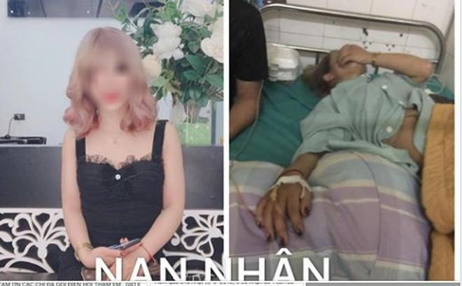 Mặc váy 600k đụng hàng với người khác, cô gái bị đánh đến nỗi nhập viện khiến dân mạng hoang mang không rõ đúng sai!?