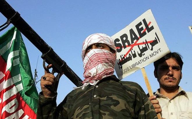 """Hezbollah: Với các cuộc tấn công mới ở đông Syria, Mỹ - Israel đã vượt qua """"lằn ranh đỏ"""""""