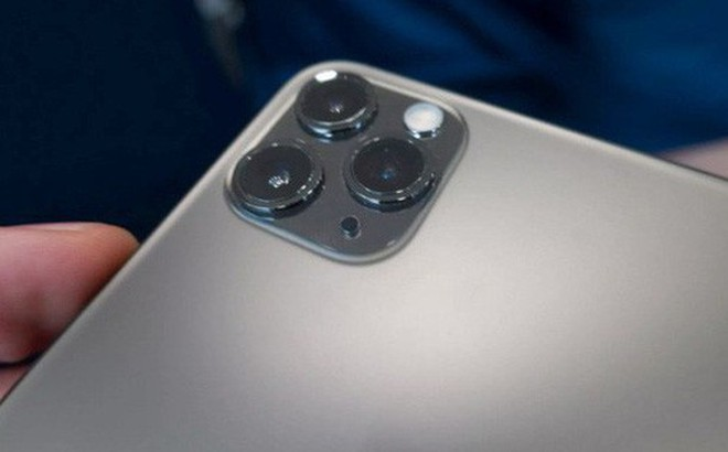 Đây là bảng thông số chi tiết cấu hình của 3 chiếc iPhone vừa được Apple công bố
