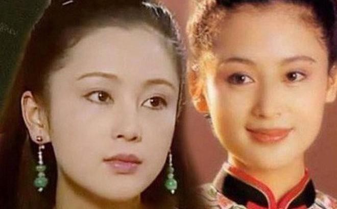 """Trần Hồng: Nàng """"Điêu Thuyền"""" đẹp hơn cả Vương Tổ Hiền, khiến netizen Hàn phải mê mẩn đến mức phong """"Đệ nhất mỹ nhân Cbiz"""""""