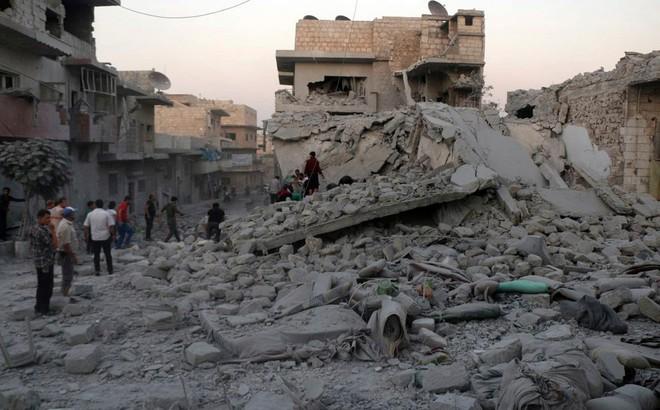 Nga, Syria điều 'binh hùng, tướng mạnh', chuẩn bị xóa sổ kẻ thù?