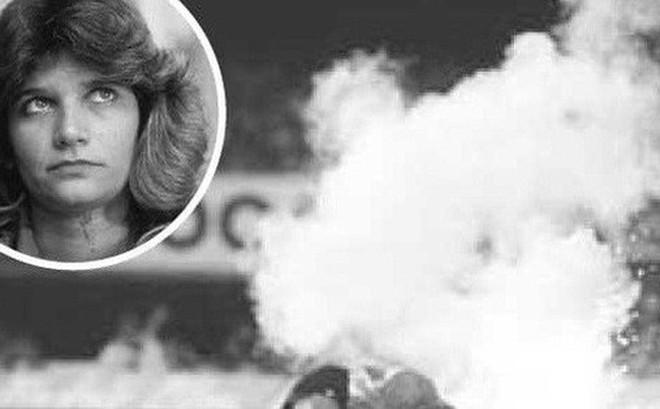 """Bi kịch của """"Nữ thần pháo sáng"""" Rosenery Mello: Đổi đời và lụn bại vì quả pháo"""