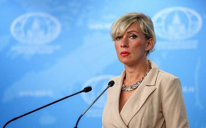 Nga đề nghị Interpol cung cấp địa chỉ 'điệp viên' Smolenkov ở Mỹ