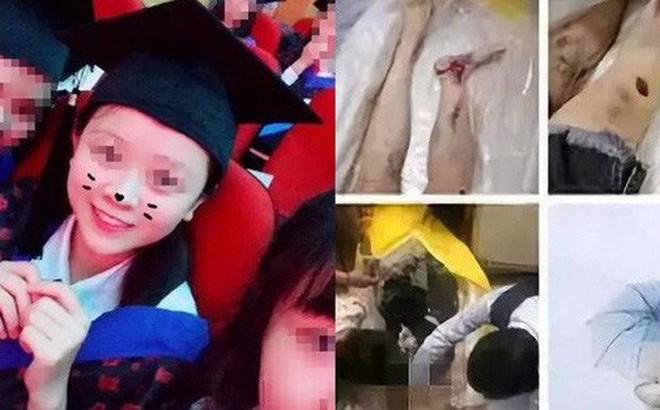 Cô giáo trẻ đột ngột tử vong ngay trong trường, trên người chi chít vết thương, đáng ngờ nhất là chi tiết về hành động cuối cùng của nạn nhân