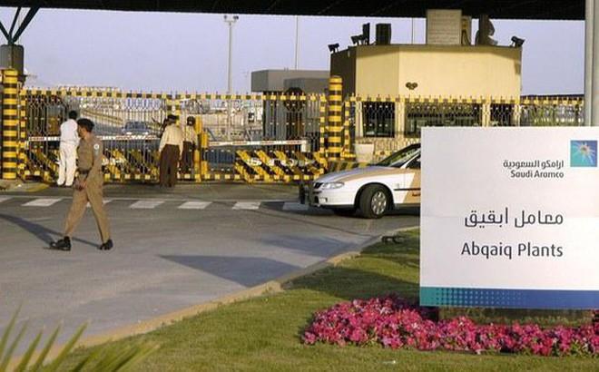 Phản ứng của các nước sau vụ tấn công cơ sở dầu khí của Saudi Arabia