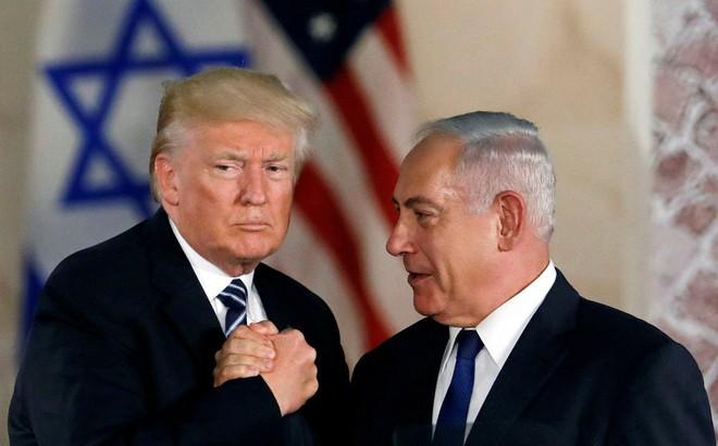 Quyết định đột phá: Mỹ sắp kí hiệp ước phòng thủ chung với Israel?