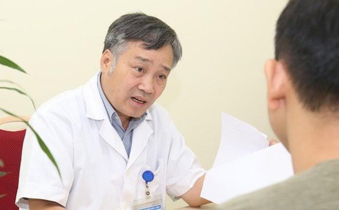 Bác sĩ nói về lý do hỏng gan mật rất nhiều người Việt đang mắc