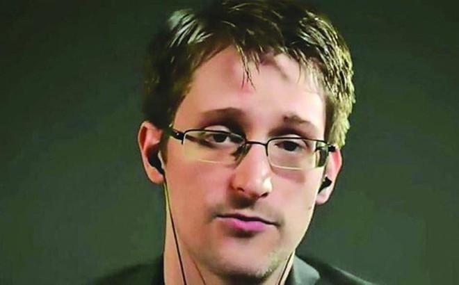 Edward Snowden muốn được tị nạn tại Pháp