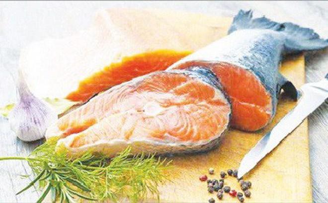 Thực phẩm giúp phòng chống ung thư