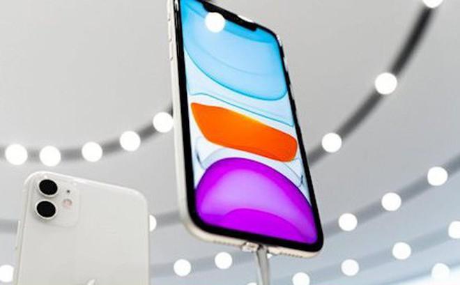 iPhone 11 có số đơn đặt trước kỷ lục tại Trung Quốc
