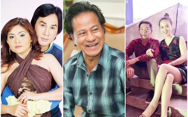 Sao nam lận đận đường tình: Chế Linh giữ kỷ lục 4 vợ, 14 người con