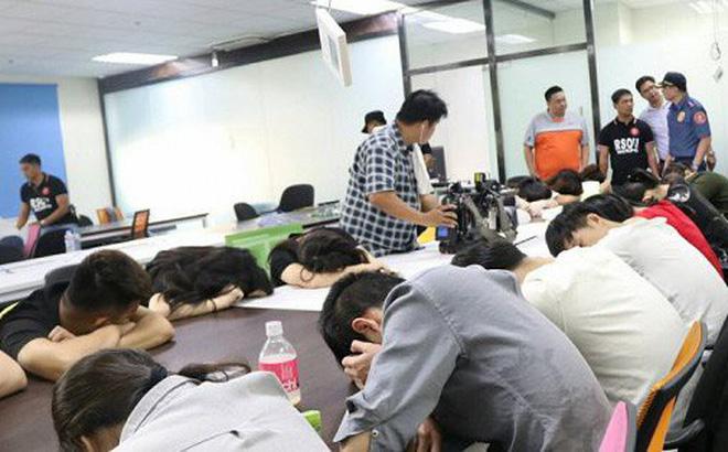 Các sòng bạc ngập người Trung Quốc và cơn phẫn nộ của người Philippines