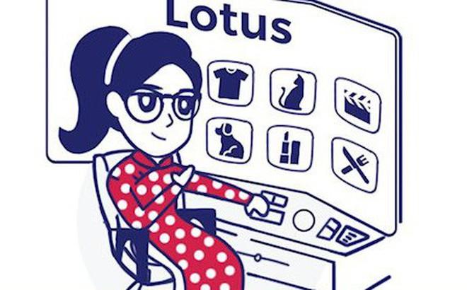 Đổi tên trên mạng xã hội Lotus như thế nào?